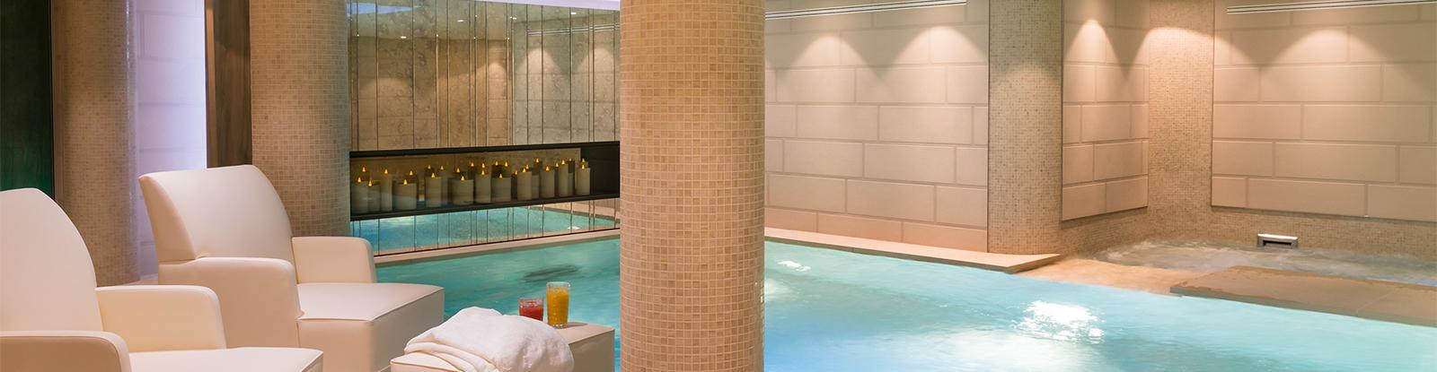 Spa Pont-Neuf by Cinq Mondes